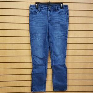 Talbots Flawless Five Pocket Jeans